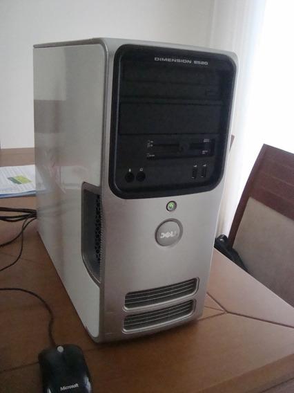Pc Cpu Dell Dimension E520