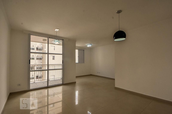 Apartamento No 13º Andar Com 2 Dormitórios E 1 Garagem - Id: 892952815 - 252815
