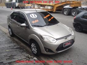 Ford Fiesta Sedan Se 1.6 8v Flex 2011/2011