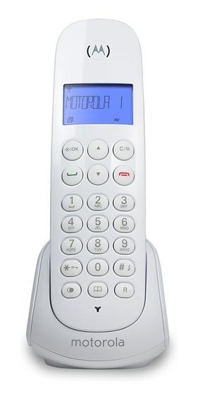 Teléfono Inalámbrico M700w Ca Motorola Mdx Imports - M700w C