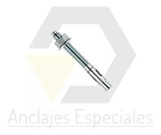 Anclaje Metalico Wa -10x95 X 10 Unidades, El Mejor Precio!!