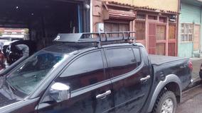 Canastas Rack Tipo Thule Para Carro O 4x4 Desde 125.000