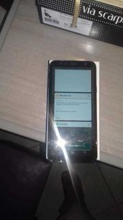 Celular Samsung J4 /16 Gigas De Memória Cor Preto