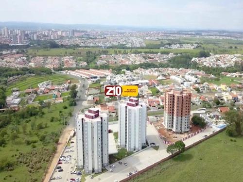 Imagem 1 de 19 de Ap05207 - Condomínio Plaza Bella Vista Em Indaiatuba/sp - Próximo Ao Pq Ecológico - Locação Aú 66m² (03 Dorms, Sendo 01 Suite Planejado) - Z10 Imóveis - Ap05207 - 69796040