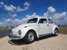 Volkswagen Vw Fusca 1600