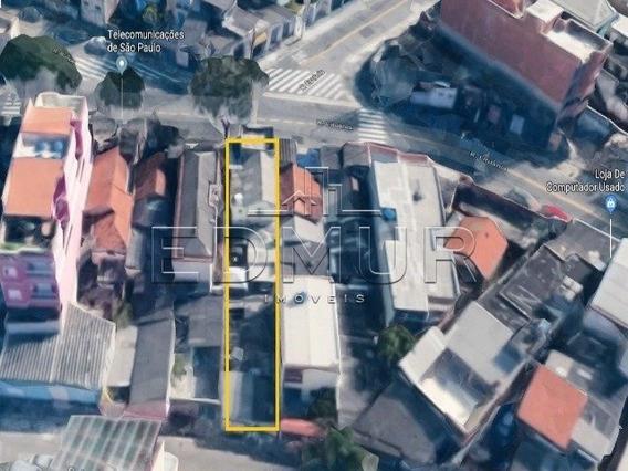 Terreno - Vila Curuca - Ref: 22534 - V-22534