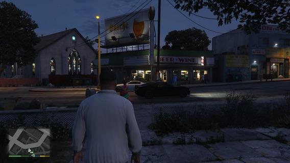 Gta V Grand Theft Auto 5 Play3 Psn Digital Receba Na Hora