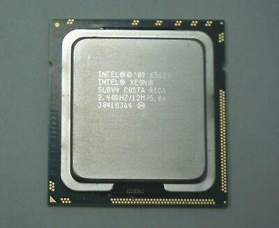 Processador Xeon E5620 2.40ghz