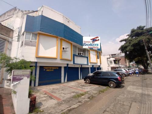 Edificio En Venta En Cali Urbanización Tequendama