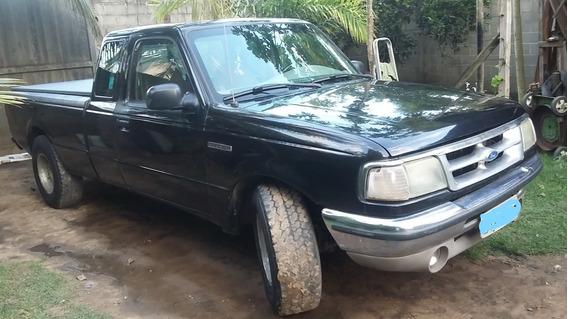 Ford Ranger Stx...4.0....