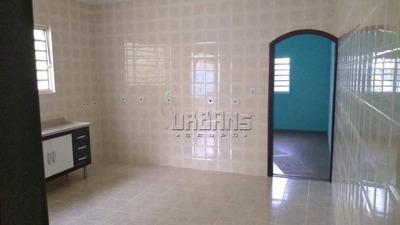 Casa Com 2 Dormitórios À Venda, 137 M² Por R$ 380.000 - Jardim Renata - Santo André/sp - Ca0177