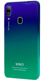 Android 8.1 Camara 13+5mp 2 Ram Dual Celulares Baratos Max22