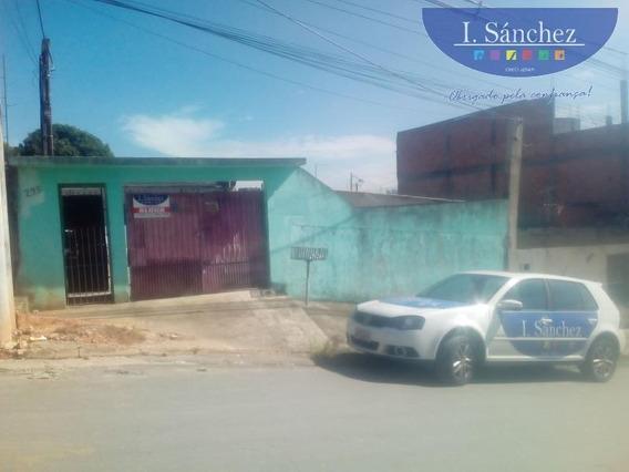 Casa Para Locação Em Itaquaquecetuba, O Pequeno Coração, 1 Dormitório, 1 Banheiro, 4 Vagas - 180412d_1-881860