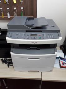 Impressora Laser Multifuncional Dúplex