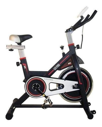 Bicicleta Spinning Estática Spinell Profit Monitor Digital