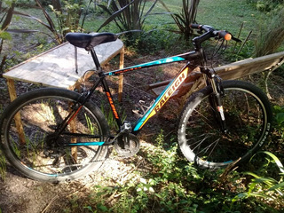 Bicicleta Raleigh Mojove 2.0 -muy Buena