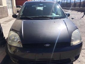Ford Fiesta 1.6 Hb 5vel First Aa Mt 2006