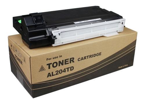 Unidad De Toner Sharp Series Al
