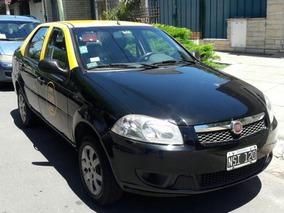 Fiat Siena Con Licencia