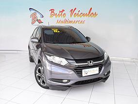 Honda Hr-v 1.8 16v Flex Ex 4p Automático 2016