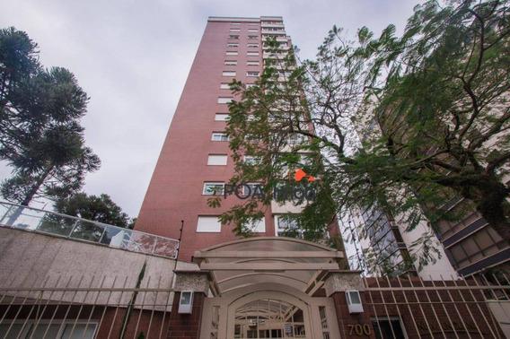 Apartamento Residencial À Venda, São João, Porto Alegre. - Ap1845