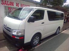 Servicio D Transporte.viajes Especiales