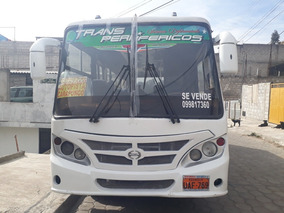 Bus Hino Dutro 2007