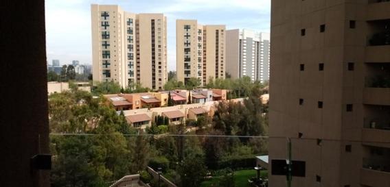 La Loma Santa Fe ¨dos Vistas Departamento Ubicado En El Mej