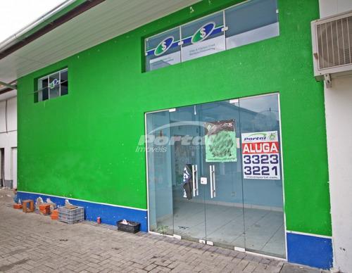 Sala Comercial Nereu Ramos 25m² - 35711600l