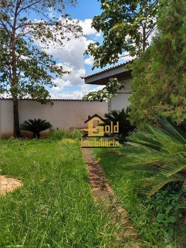 Casa Comercial - Ca0521