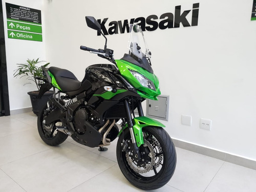 Kawasaki Versys 650 Abs | 0km 2021/2021 | 3