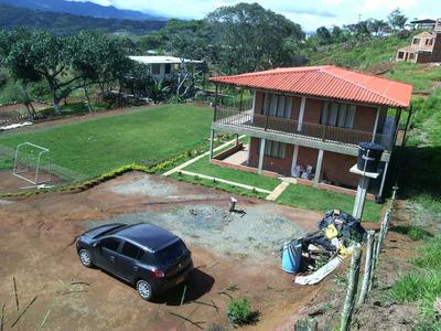 Finca En Venta, Valle Del Cauca 90132-0