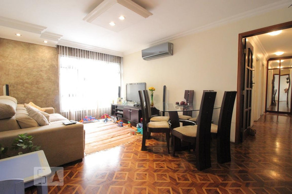 Apartamento Para Aluguel - Casa Verde, 3 Quartos, 90 - 892982055