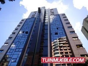 Apartamentos En Venta Inmueblemiranda 17-10672