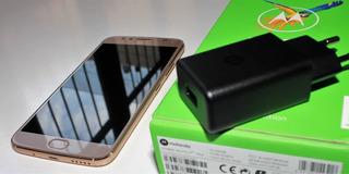 Motorola G5 S Plus Impecable Completo En Caja Liberado De Fabrica