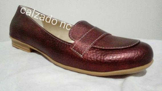 Zapatos Y Mocasines X Mayor (consultar X Menor)