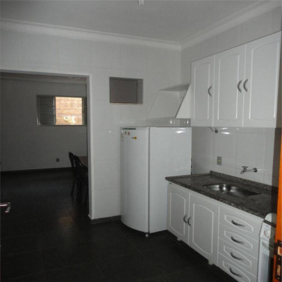 Kitnet Residencial Para Locação, Cidade Universitária, Campinas. - Kn0018