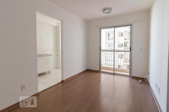 Apartamento Para Aluguel - Parque Cecap, 2 Quartos, 50 - 893116577
