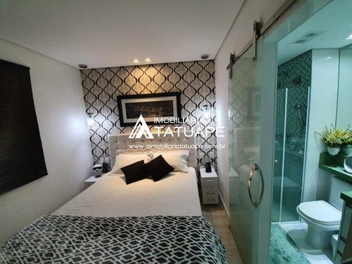 Imagem 1 de 30 de Apartamento - Ap000464 - 69356022