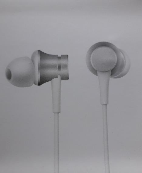 Audifonos Xiaomi Mi In-ear Heardphones Basic Tienda Fisica