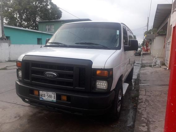 Ford Econoline E 350 Econiline 15 P