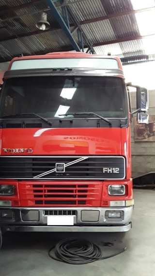 Volvo Fh 12 Globetroter 4x2