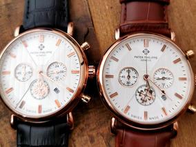 Reloj Patek Philippe Cronógrafo Precio Pza.