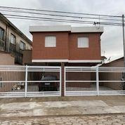 Sobrado Em Parque São Vicente, São Vicente/sp De 60m² 2 Quartos À Venda Por R$ 250.000,00 - So953698