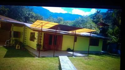 Casa Villa Flor Del Pantano..la Merced