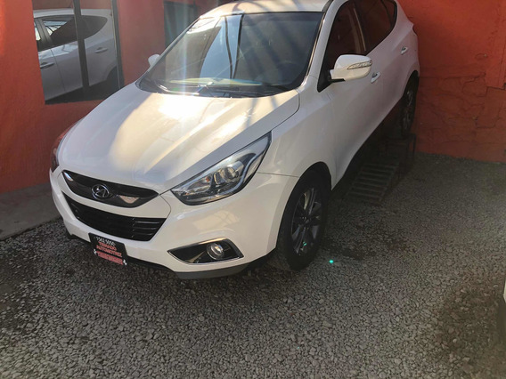 Hyundai Ix35 2.0 Gls Premium At 2015