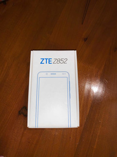 Celular Zte Z852