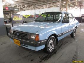 Chevrolet Chevelle Sedan