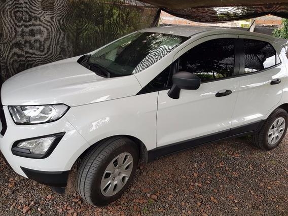 Ford Ecosport 1.5 S 123cv 4x2 2018 Vendo O Permuto