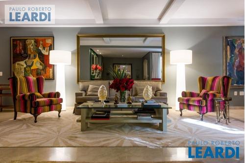 Imagem 1 de 15 de Casa Em Condomínio - Jardim Paulistano  - Sp - 505376